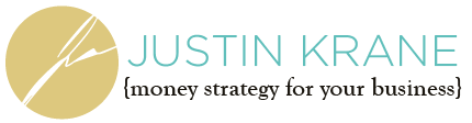 Justin Krane, Business Money Strategist
