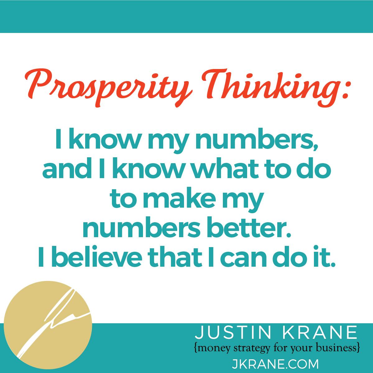 prosperitythinking